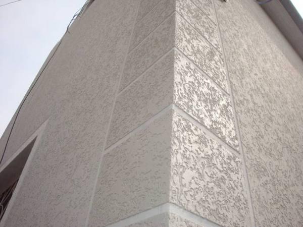 Ремонт фасада при капитальном ремонте